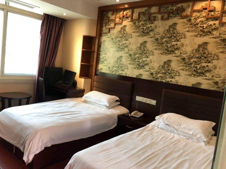 南昌南湖宾馆