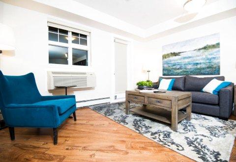 罗斯曼行政套房 - 奥本湾(Executive Suites by Roseman - Auburn Bay)