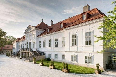 欧罗帕豪斯维也纳酒店(Europahaus Wien)
