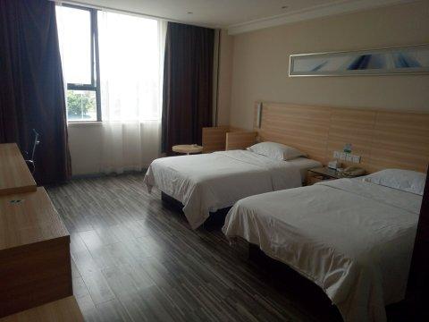 城市便捷酒店(徐闻海安码头店)