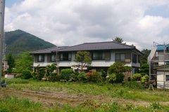 停车场旅馆及咖啡厅(Teishaba Guesthouse&Cafe)