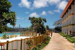塞班芒果度假酒店(Mango Resort Saipan)