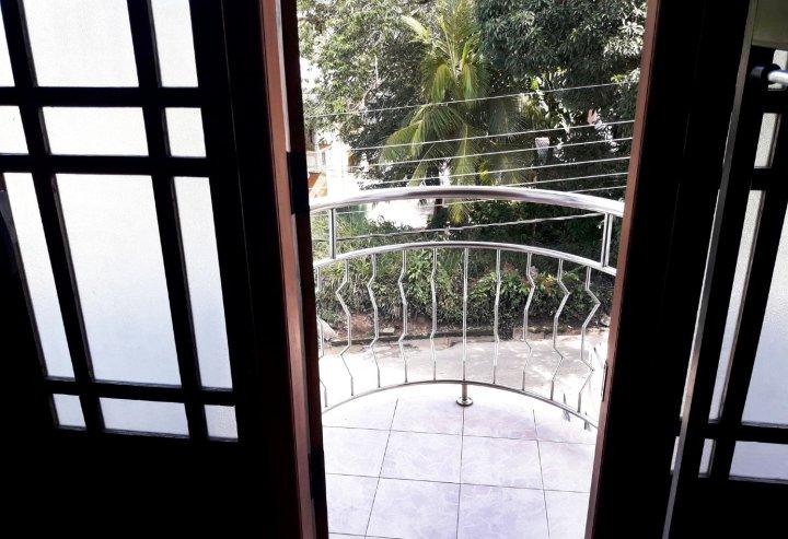 康提城市旅馆(Kandy City Hostel)