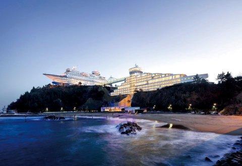太阳游轮游艇渡假村(Sun Cruise Resort and Yacht)