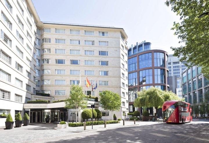 伦敦白宫美利亚酒店(Melia White House)