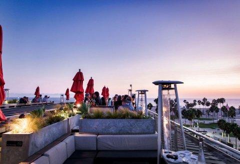 洛杉矶欧文酒店(Hotel Erwin Los Angeles)