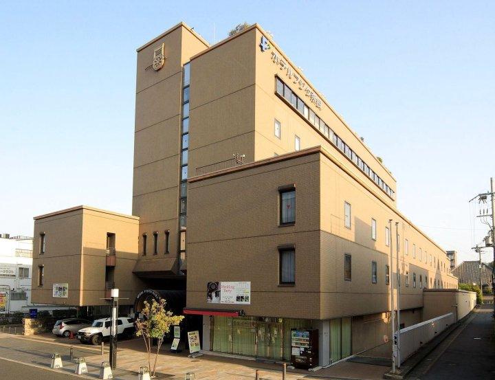 藤田奈良酒店(Hotel Fujita Nara)