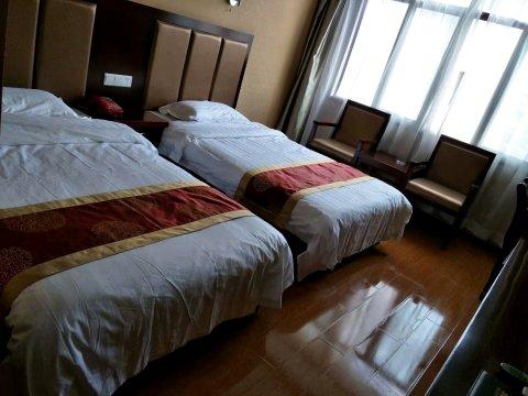 宕昌天河商务宾馆