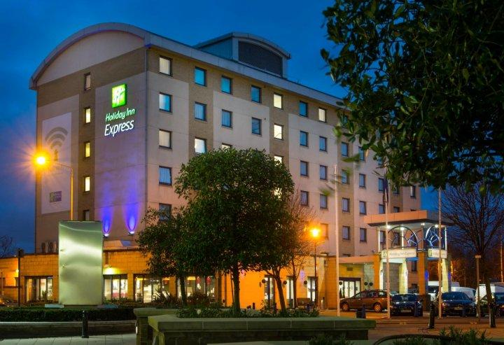 伦敦-旺兹沃思智选假日酒店(Holiday Inn Express London - Wandsworth)