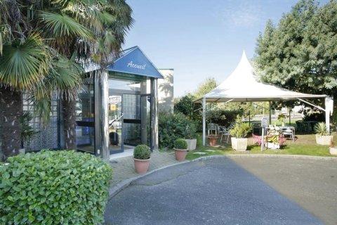 雷恩西部原生酒店(The Originals Access,Hôtel Rennes Ouest (P'tit Dej-Hotel))