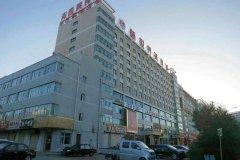 德令哈坤谊酒店