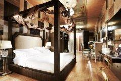 西班牙皇家套房酒店(Spagna Royal Suite)
