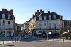 在卢瓦尔河和城堡之间的公寓(Entre Loire et Chateau)