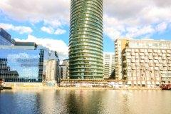 码头公寓酒店 - 米哈尔波尔(Apartment Wharf - Millharbour)