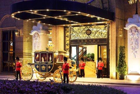 澳门英皇娱乐酒店(Grand Emperor Hotel)
