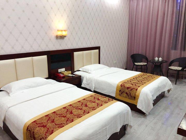 潜江鑫江连锁酒店