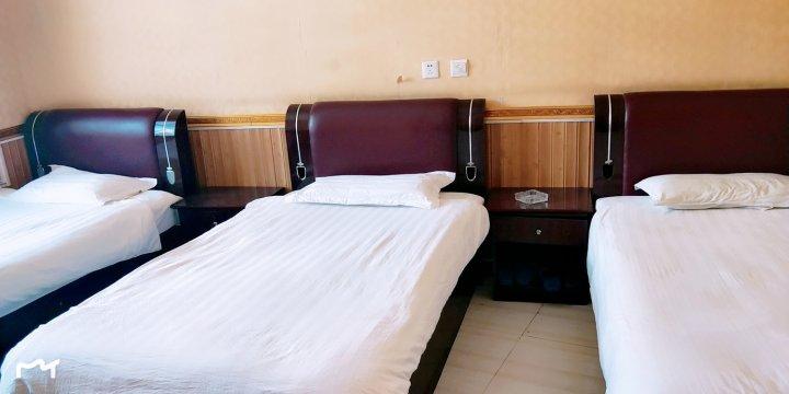 塔什库尔干吉祥宾馆