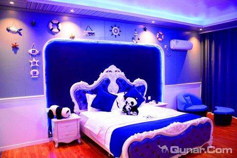 雅安碧峰峡长红主题酒店(原长红商务酒店)