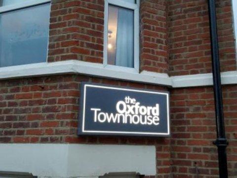 猎鹰住宿加早餐酒店(The Oxford Townhouse)