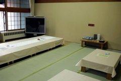 占冠汤之泽温泉森之四季旅馆(Yunosawa Onsen Mori No Shiki)