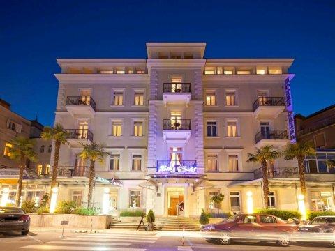 加勒布酒店(Hotel Galeb)