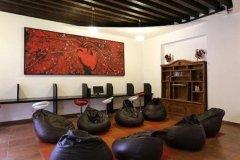 墨西哥城旅馆(Mexico City Hostel)
