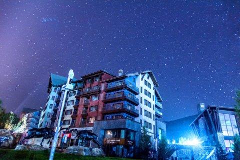 吉林青山假日酒店