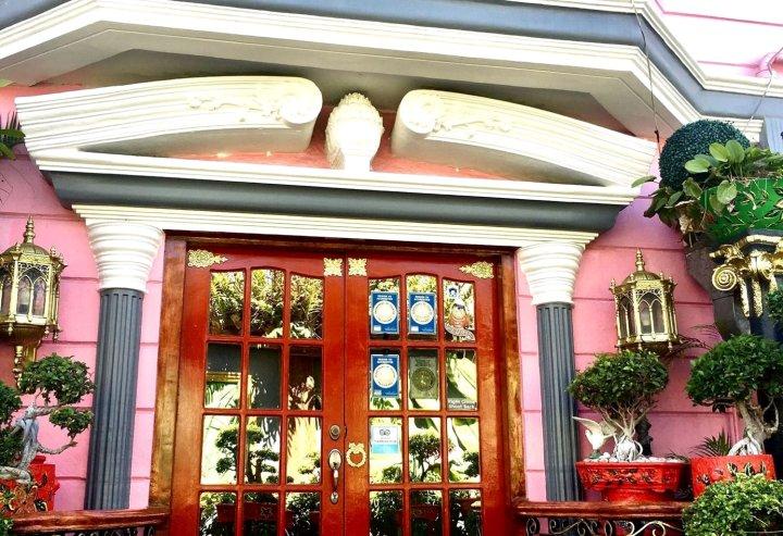 玛斯尼茵酒店(Europa Mansionette Inn)
