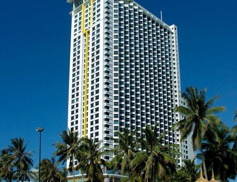 芽庄哈瓦那酒店(Havana Nha Trang Hotel)