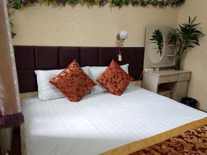 济南迎门酒店公寓(原鑫宇源家庭旅馆)