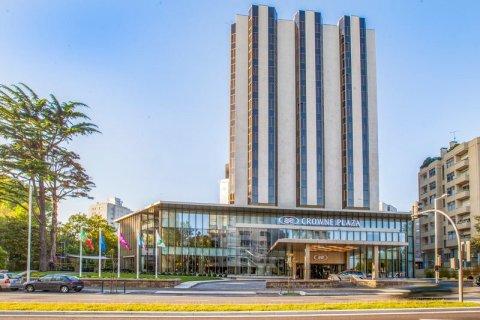 波尔图皇冠假日酒店(Crowne Plaza Porto)
