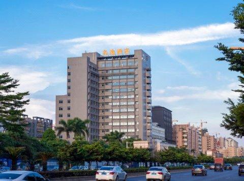 佛山名逸酒店