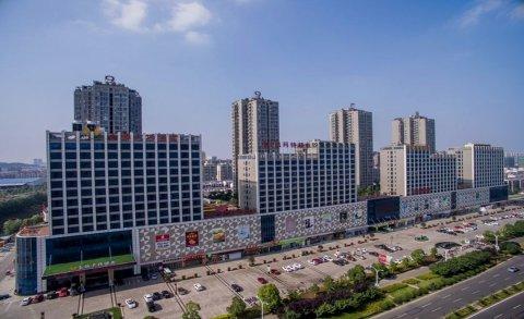 滁州金鹏广场酒店