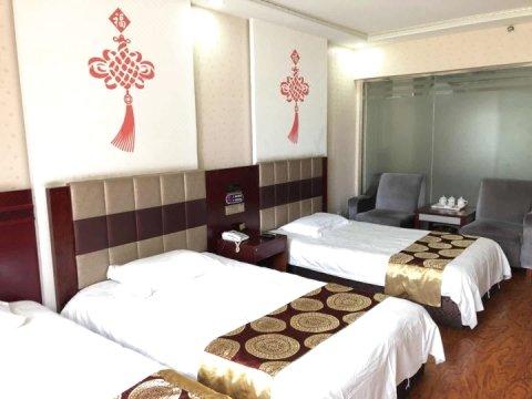 石嘴山福美时尚酒店