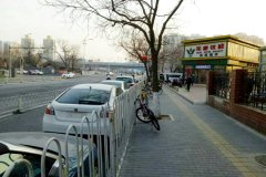 北京呆呆的呆呆公寓左安门内大街辅路分店