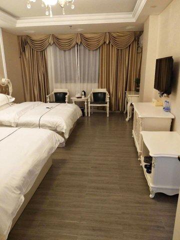 普宁悦纳尔酒店