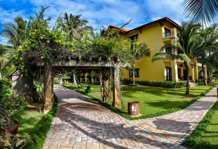 潘达努斯度假酒店(Pandanus Resort)