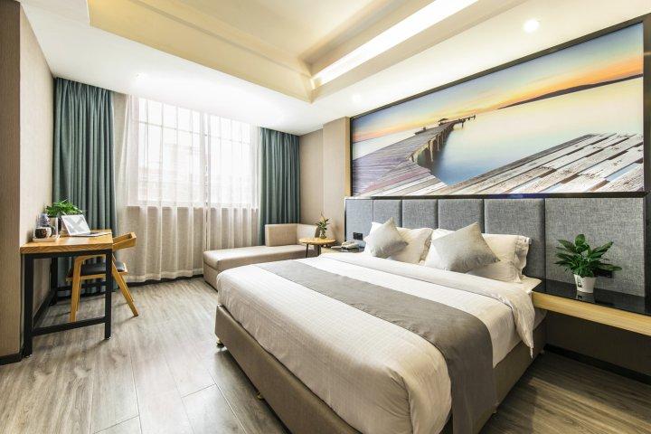 速8酒店(石狮八七路店)