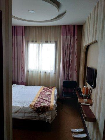 宕昌万豪商务酒店