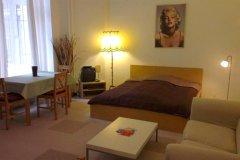 普伦茨劳贝格中央公寓(Zentrales Apartment Prenzlauer Berg)