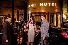 奥克兰天际大酒店(Skycity Grand Hotel Auckland)