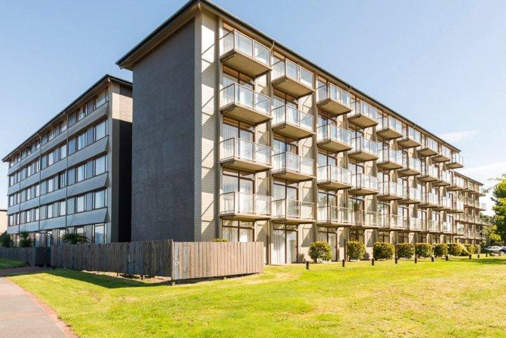 罗托鲁瓦千禧酒店(Millennium Hotel Rotorua)