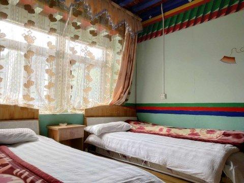工布江达贡觉顿珠家庭旅馆