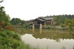 武汉野村谷度假酒店