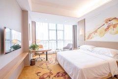 维也纳国际酒店(嘉兴龙鼎万达广场店)