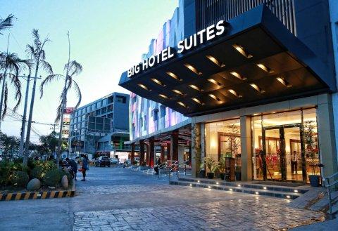 大套房酒店(Big Hotel Suites)