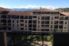 海滨2号家具公寓(Appartement 2 Pièces Meublé Bord de Mer)
