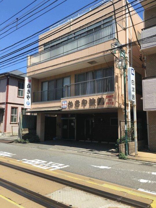 垣屋日式旅馆(Kakiya Ryokan)