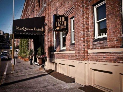 玛尔圭酒店(MarQueen Hotel)
