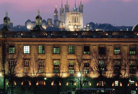 索菲特美憬阁卡尔登莱昂酒店(Hotel Carlton Lyon - MGallery by Sofitel)